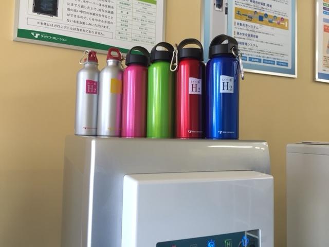 FresH²(フレッシュエイチツー) ペットボトル用水 …